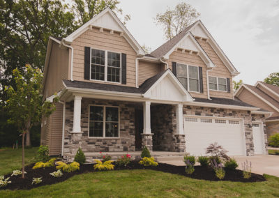Northwest Indiana Home Builders